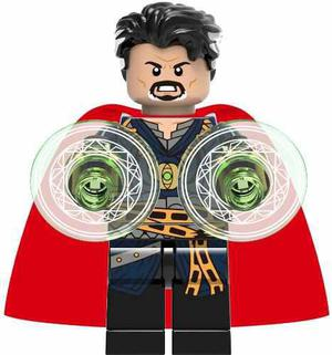 Swa 26 genial fig doctor strange marvel compatible bloques