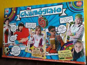 El Chismografo Juego De Mesa Fotorama En Mexico Ofertas
