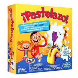 Pastelazo Juego Mesa Hasbro Ofertas Enero Clasf