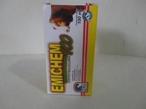 Emichen 100 ml oxitetraciclina