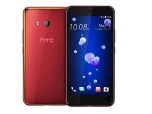 Htc u11 4g 64gb nuevo edición especial rojo octacore caja