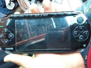 Sony psp + microsd 16gb + muchos juegos!