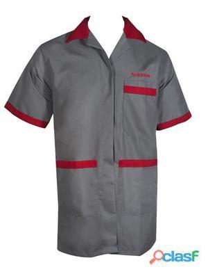 Venta de uniformes industriales