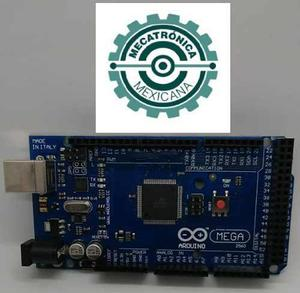 Arduino mega 2560 incluye cable mercadoenvios full