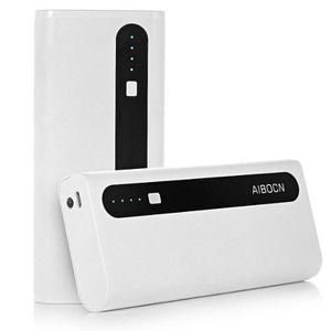 Power bank cargador bateria portatil celular pila aibocn
