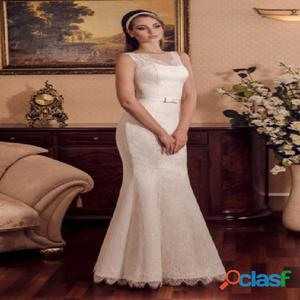 Lote de vestidos de novia