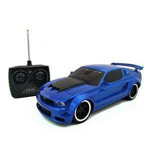 Ford mustang coche de radio control, 0118