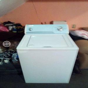 Lavadora whirlpool de 14 kg automatica