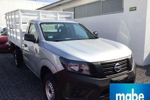 Nissan estaquitas 2016