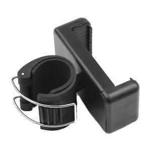 Adaptador clip celular monopod gopro cámara deportiva
