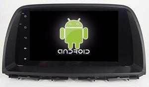 Estereo android mazda cx5 pantalla 9 pulgadas mirror link