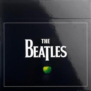 The Beatles - Boxset Stereo Collection - 16 Lp Vinyl + Libro