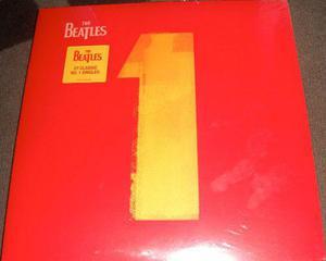 The Beatles One 1 (vinilo, Lp, Vinil, Vinyl)