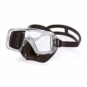 Visor cressi sirena buceo apnea snorkel máscara envío