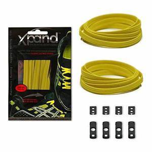 Xpand No Tie Sistema De Cordones Con Cordones Elásticos