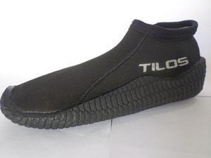 4772a47b Zapatos acuaticos buceo tilos 3mm varias tallas envio gratis
