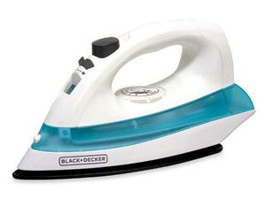 Plancha De Vapor Black And Decker Irbd100
