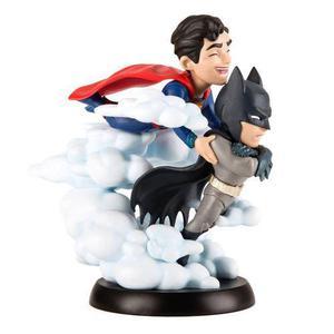 Q fig max dc super heroes batman y superman justice league