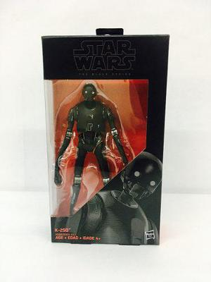 Star wars k-2so figura black series hasbro