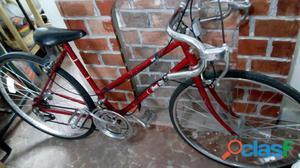 Bicicleta free spirit , rapida
