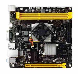 Biostar A58MD Ver. 6.1 AMD Chipset 64Bit