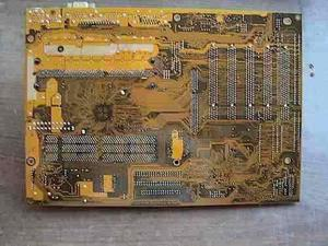 HP PAVILION 9781C MOTHERBOARD AUS KM7 PARA AMD ATHLON SLOT A, usado segunda mano  México (Todas las ciudades)