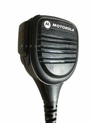 Motorola micrófono de solapa para motorola nuevo