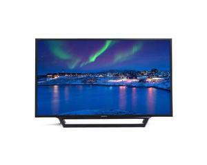 Pantalla 40 smart tv lcd sony kdl-40w650d 240hz nueva