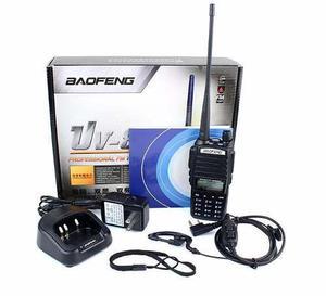 Radio Baofeng Uv82 Doble Banda Vhf Uhf Uv 82 Profesional