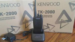 Radio kenwood tk 2000 /tk 3000