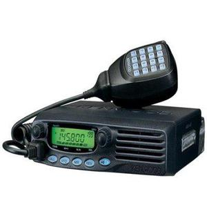 Radio móvil kenwood tm-271 vhf hasta 60 watts!! con dtmf