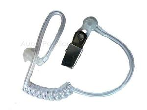 Repuesto tubo acústico auricular para motorola o kenwood