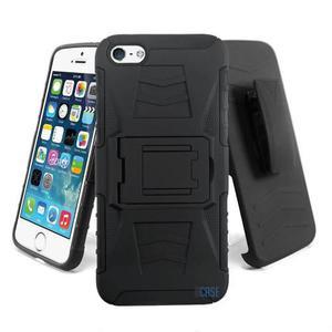 Case Funda Armor iPhone 6 6s 7 8 Plus Survivor Uso Rudo