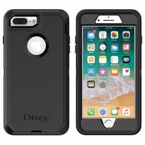 69c2ef5e24c Funda iphone 8 plus otterbox defender holster clip original en ...