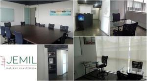 Sala de juntas en renta de 6 a 10 personas