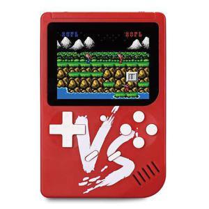Consola juegos portátil 2.4-inch modo dos jugadores