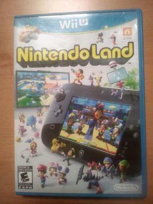Nintendo land _ wiiu _ shoryuken games