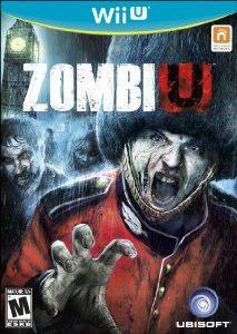 Zombiu - nintendo wii u
