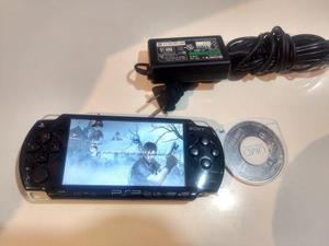 Consola psp slim modelo 2010
