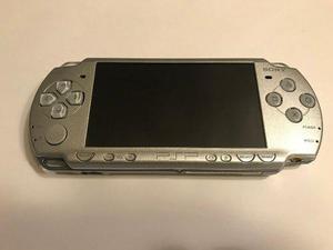 Sony playstation psp con juegos