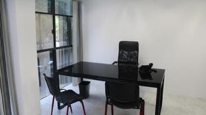 Consultorio despacho oficina reforma, monumento a la
