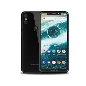 Celular motorola one negro android 4gb/64gb