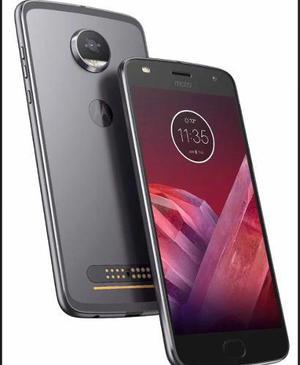 Moto Z2 Play Con Mods 64 Gb Nuevo Y Libre Idabam Mobile