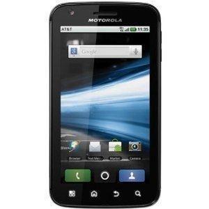 Motorola atrix mb860 4g desbloqueado teléfono de doble
