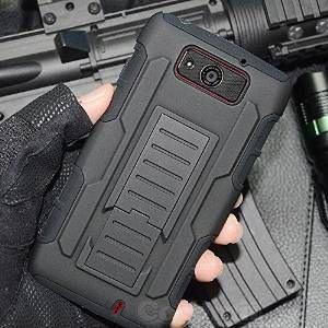 Motorola droid maxx / cubierta ultra droid, cocomiiâ® caso