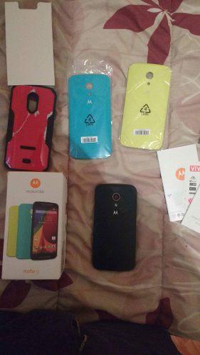 Motorola g2 16gb