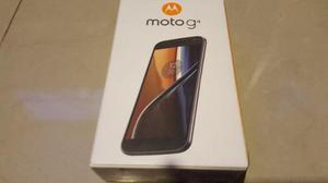 Motorola g4 nuevo liberado