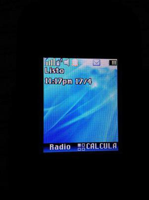Motorola i420 en tan solo 100 pesos