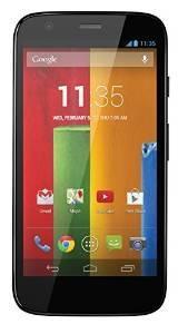 Motorola moto g (xt1028) - smartphone android - verizon sin