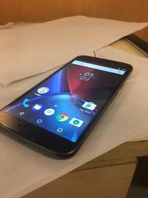 Motorola moto g4 plus libre de fabrica 4g bien cuidado